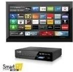 Multiroom, Media Streaming - FANTEC Smart TV Hub Box Digitaler Multimedia Receiver Piano Black (1476) (B Ware)  - Onlineshop JACOB Elektronik