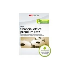 Lexware financial office premium 2017 - (v. 17....