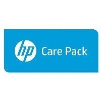 Hewlett-Packard HP Foundation Care 24x7 Service with Defective Media Retention Post Warranty - Serviceerweiterung - Arbeitszeit und Ersatzteile - 1 Jahr - Vor-Ort - 24x7 - Reaktionszeit: 4 Std. - für StorageWorks Modular Smart Array 2312i G2, 2312sa