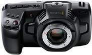 Blackmagic Pocket Cinema Camera 4K - Camcorder - 4K / 60 BpS - nur Gehäuse - Flash-Karte - Bluetooth (BM-CINECAMPOCHDM)