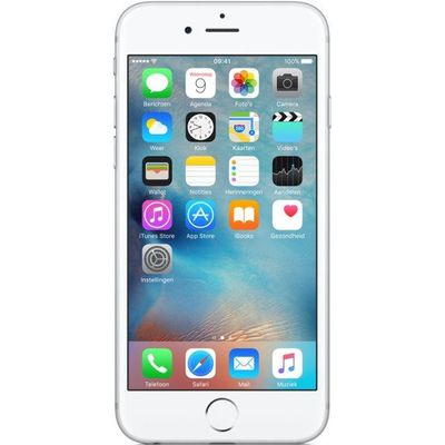 Apple iPhone 6s Smartphone (MN0X2ZD/A) (Bild #1)
