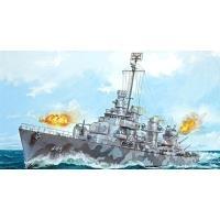 Revell U.S.S.Fletcher DD-445 - 1:700 - Marinesc...