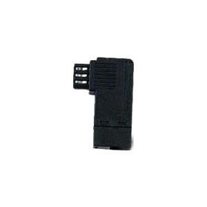 Herweck Helos - Telefonadapter - TAE-F (M) (014037)