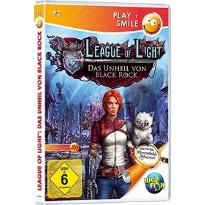 Astragon League of Light: Das Unheil von Black ...