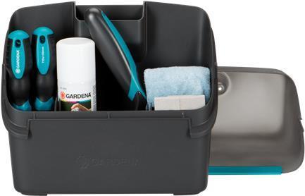 Gardena 4067-20. Produkttyp: Maintenance & clea...