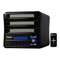 Thecus M3800 - Digitaler Multimedia-Receiver / ...