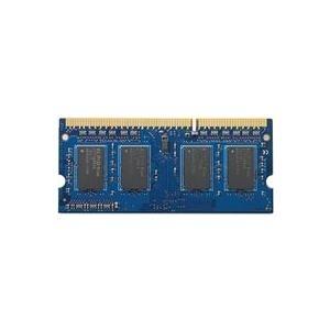 HP 8GB DDR3-1600 - 8 GB - DDR3 - 1600 MHz (2792...