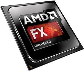 Prozessoren - AMD Black Edition AMD FX 8300 3.3 GHz 8 Kerne 8 Threads Socket AM3 OEM  - Onlineshop JACOB Elektronik