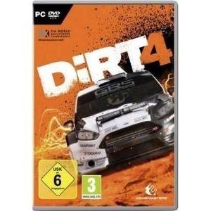 Codemasters PC - Spiel »DiRT 4« jetztbilligerkaufen