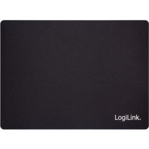 LogiLink Mouse Pad - Mauspad - Schwarz