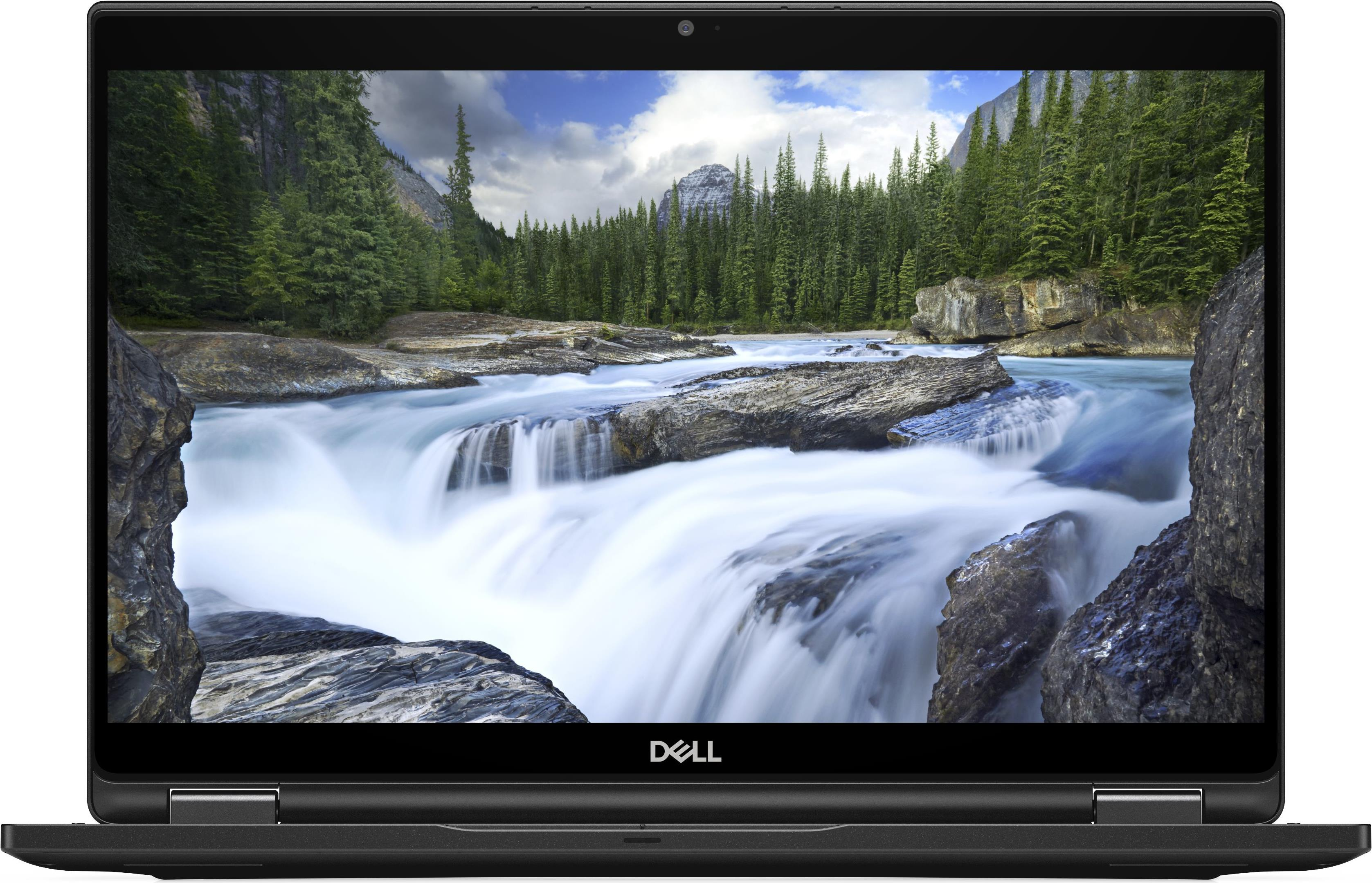 Dell Latitude 7390 2-in-1 - Flip-Design - Core ...