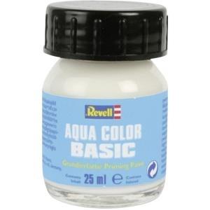 Revell Acrylfarbe Weiß Glasbehälter 25 ml (39622)