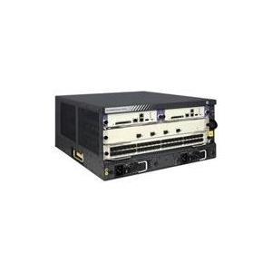 Hewlett-Packard HP HSR6802 - Modulare Erweiteru...