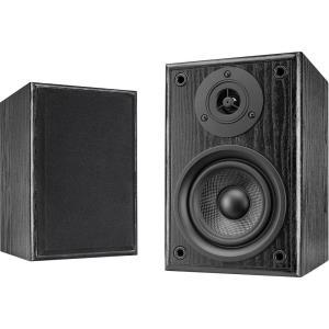 Dual Aktiver Monitor-Lautsprecher 10.1 cm (4 ) ...