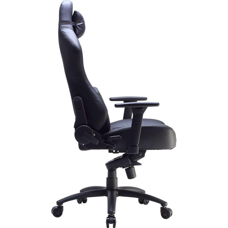 F730 Tesoro Gaming F730 Zone Stuhl TS Evolution schwarz BK Y76Igybfv