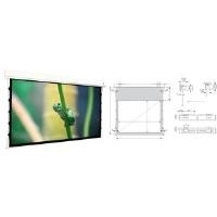 MEDIUM Roll-Leinwand RollFix Premium TabTension...