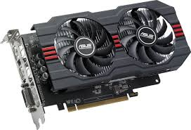 ASUS RX560-O4G-EVO - Overclocked Edition - Grafikkarten - Radeon RX 560 - 4 GB GDDR5 - PCIe 3.0 - DVI, HDMI, DisplayPort