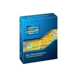 Intel Xeon E5-2600 series E5-2650V2 - 2,6 GHz - 8-Core - 16 Threads - 20MB Cache-Speicher - LGA2011 Socket - Box (BX80635E52650V2)