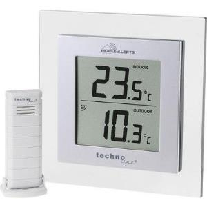 Techno Line Thermometer APP Thermometer MA 10450 mit Außensensor TX51-IT (MA 10450 mit Außensensor TX51-IT)