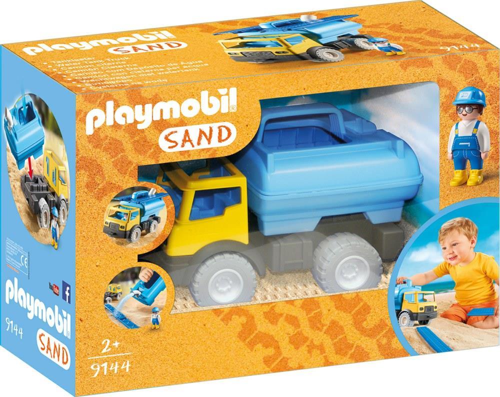 Playmobil 9144 Bau Einzel-Spielzeug Rollenspiel-Spielzeug (9144)