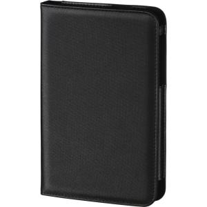 Hama Arezzo - 17,8 cm (7 ) - Blatt - Schwarz - Polyurethan - Samsung - Galaxy Tab A 7.0 (00173508)