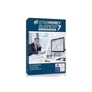 Globell B.V. StarMoney Business 7 Win CD-ROM - broschei