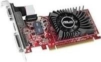 ASUS R7240-2GD3-L - Grafikkarten - Radeon R7 24...
