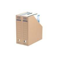 ELBA Archiv-Stehsammler tric System, naturbraun...