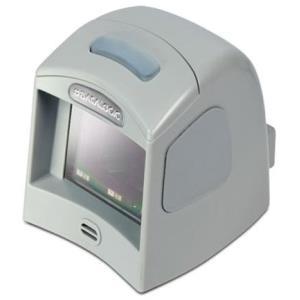 Datalogic Magellan 1100i - 1D/2D - 0 - 360° - -65 - 65° - -75 - 75° - GS1 DataBar - Aztec Code - Data Matrix - MaxiCode - QR Code - MicroPDF417 - PDF417 - RS-232 - USB - KBW - IBM 46xx (MG113041-000B)