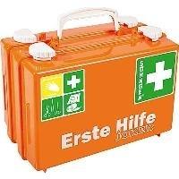 Söhngen 0301240 Erste-Hilfe-Koffer JOKER Norm 13175 Orange jetztbilligerkaufen