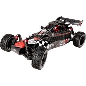 Reely Carbon Fighter EVO 1:10 RC Modellauto Ele...