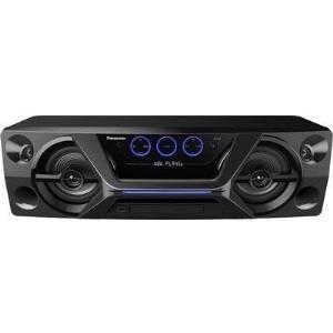Panasonic SC-UA4 - Audiosystem (SC-UA4E-K)