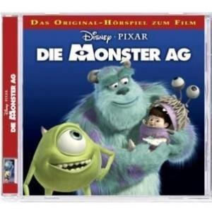Disney : Die Monster AG (19611)