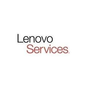 Lenovo ePac On-Site Repair with Keep Your Drive Service - Serviceerweiterung - Arbeitszeit und Ersatzteile - 5 Jahre - Vor-Ort (5WS0G18285)