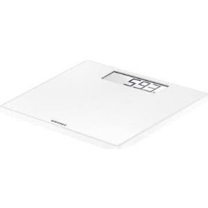 Soehnle Sense Safe 100 Elektronische Personenwaage Quadratisch Weiß (63856)