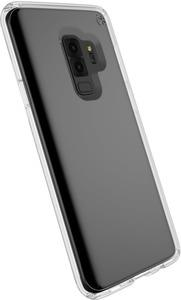 Image of Speck Presidio Clear Samsung Galaxy S9+ - Schutzhülle für Mobiltelefon - Polycarbonat - klar - für Samsung Galaxy S9+ (109514-5085)