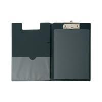Maul Klemmbrettmappe 23,5 x 32,5cm (B H) Karton, Folienüberzug schwarz jetztbilligerkaufen