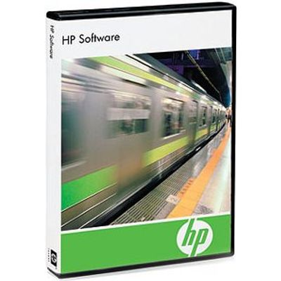 Hewlett Packard Enterprise SuSE Linux Enterprise High Availability Extension (M6K34AAE) (Bild #1)