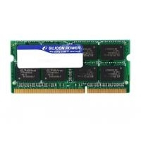 Arbeitsspeicher - SILICON POWER DDR3 4 GB SO DIMM 204 PIN 1600 MHz PC3 12800 CL11 1.5 V ungepuffert non ECC  - Onlineshop JACOB Elektronik
