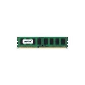 Crucial - DDR3L - 2 GB - DIMM 240-PIN - 1600 MH...