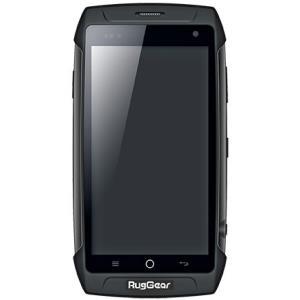 Outdoor Telefone - Ruggear RG730 Android Smartphone Dual SIM 4G LTE 16GB microSDXC slot GSM 12,70cm (5') 1,280 x 720 Pixel 13 MP (5 MPix Frontkamera) Android (RG730)  - Onlineshop JACOB Elektronik