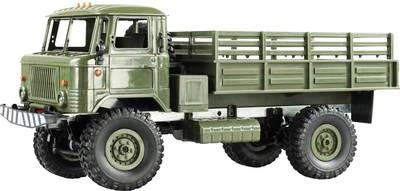 Amewi 22349 GAZ-66 1:16 Elektro RC Modell-LKW B...