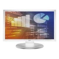 Computermonitore - LG 22MB35PU W LED Monitor 54,6 cm (21.5) 1920 x 1080 FullHD TN 250 cd m2 5000000 1 (dynamisch) 5 ms DVI, VGA Lautsprecher Weiss (22MB35PU W)  - Onlineshop JACOB Elektronik