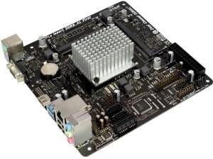 Biostar J3060NH - Motherboard - Mini-ITX - Inte...