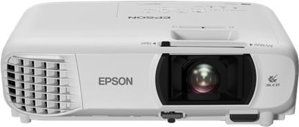 Beamer, Projektoren - Epson EH TW610 3 LCD Projektor tragbar 3000 lm (weiß) 3000 lm (Farbe) Full HD (1920 x 1080) 16 9 1080p 802.11b g n kabellos  - Onlineshop JACOB Elektronik