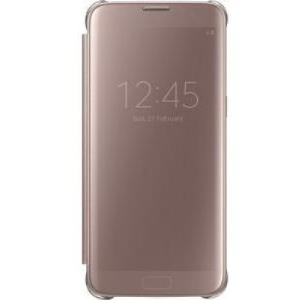 Samsung Clear View Cover EF-ZG935 - Flip-Hülle ...