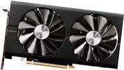 Sapphire Pulse Radeon RX 570 Optimized - Grafikkarten - Radeon RX 570 - 4GB GDDR5 - PCIe 3.0 x16 - 2 x HDMI, 2 x DisplayPort - Lite Retail (11266-67-20G)