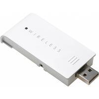 Epson ELPAP03 Wireless LAN a / b / g - Drahtloser USB-Schlüssel - für Epson EB-1925, 455, 465, 826, 85, G5450, G5650, G5750, G5900, G5950, Z8050, BrightLink 455