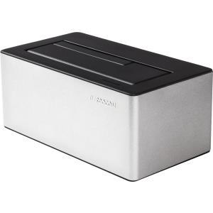Freecom Hard Drive mDock USB-C - HDD-Dockingsta...