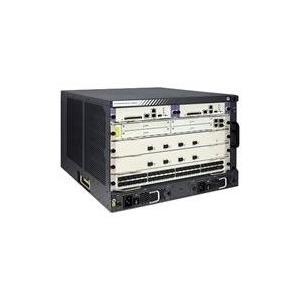 Hewlett-Packard HP HSR6804 - Modulare Erweiteru...